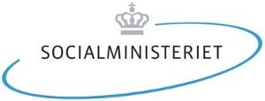 socialministeriet logo