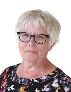 Inger Møller Nielsen