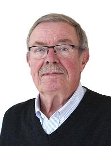 Leif Ingersholm