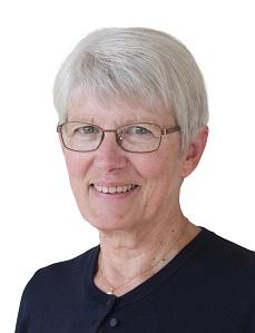 Rita Stokholm Vinding