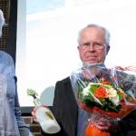 Hæderspris 2014 - hjemmesiden