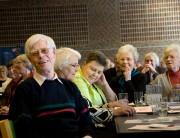 BIllede fra Dansk ældreråd