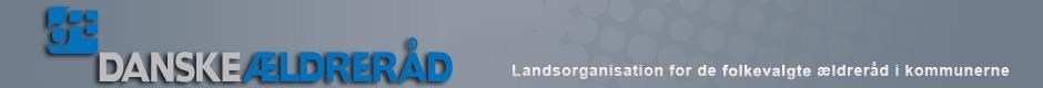 Danske Ældreråd