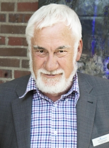 Bent Aa. Rasmussen, formand